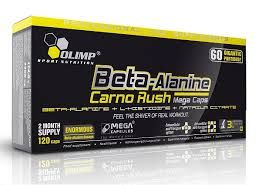 Βήτα Αλανίνη – Ποιά τα Πλεονεκτήματά της – Πώς Πρέπει να την Καταναλώνετε; #alanine #supplements