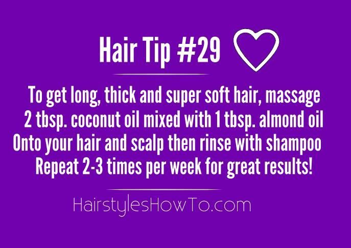 how to get thick hair thin