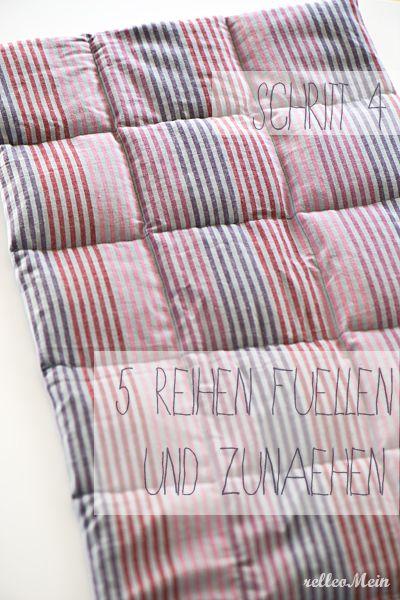 die 25 besten ideen zu w rmekissen auf pinterest fette. Black Bedroom Furniture Sets. Home Design Ideas