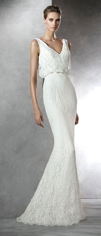 Wedding Dresses Bridesmaid Prom And Bridal Pronovias