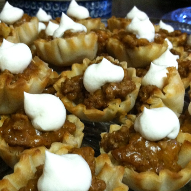 Ground Beef Phyllo Recipe: 17 Best Images About PHYLLO DOUGH RECIPES On Pinterest