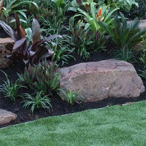 131 best ROCK GARDENS images on Pinterest Garden ideas