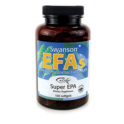 Swanson EFAs Super EPA Fish Oil - 100 Softgels - Superior Essential Fatty Acids     Tag a friend who would love this!     $ FREE Shipping Worldwide     Buy one here---> http://herbalsupplements.pro/product/swanson-efas-super-epa-fish-oil-100-softgels-superior-essential-fatty-acids/    #herbssupplements #supplements  #healthylife #herb