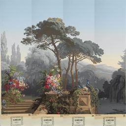 17 Best Images About Zuber Amp Cie On Pinterest National
