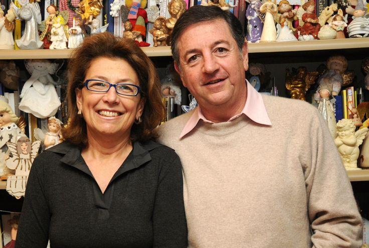 Angela & Massimo Lauro