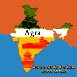 Awesome trip the best places Of Agra with cheapest rate on Fli-ghts.