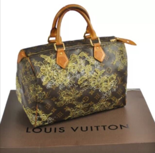 Louis Vuitton Ebay