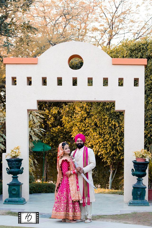 What a couple! HD Productions #weddingnet #wedding #india #delhiwedding #indian #indianwedding #weddingphotographer #candidphotographer #weddingdresses #mehendi #ceremony #realwedding #lehenga #lehengacholi #choli #lehengawedding #lehengasaree #saree #bridalsaree #weddingsaree #indianweddingoutfits #outfits #backdrops #bridesmaids #prewedding #photoshoot #photoset #details #sweet #cute #gorgeous #fabulous #jewels #rings #tikka #earrings #sets #lehnga #love #inspiration