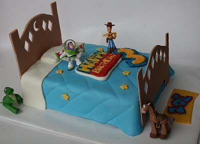 toy story cake I HAVE to make for my kids!