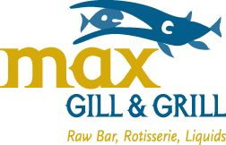 Max gill and grill dining in denver metro for Fresh fish company denver colorado