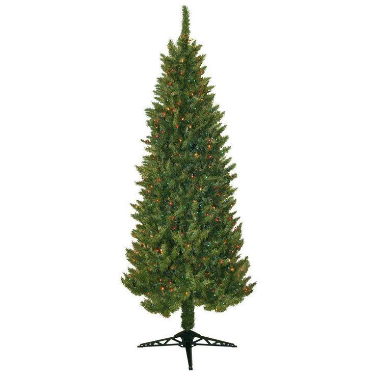 Best 25+ 7ft christmas tree ideas on Pinterest   Diy christmas ...