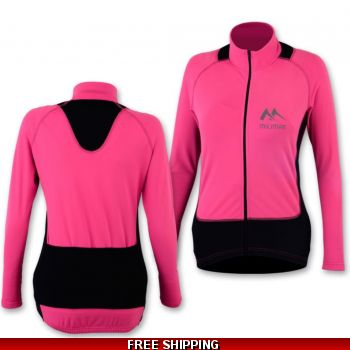 ladies cycling jersy