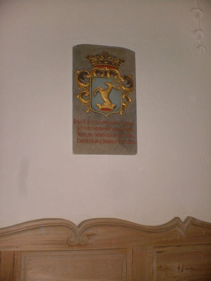Marosvécsi ref. templom