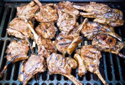 Marinades for Lamb Chops