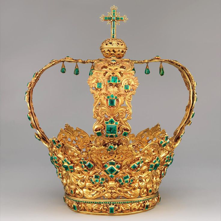 """""""@thomaspcampbell, Director and CEO of the Met, announced today that one of the most important examples of goldsmith's work from colonial Spanish America—a…"""""""