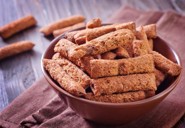 biscotti crusca cacao