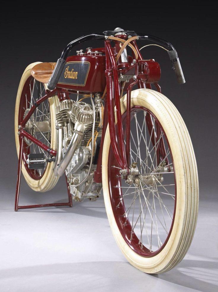1920 Indian Powerplus Daytona Racer