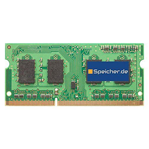 4GB mémoire pour HP Pavilion 15-p039nf DDR3 SO DIMM 1600MHz PC3L-12800S #mémoire #pour #Pavilion #DIMM
