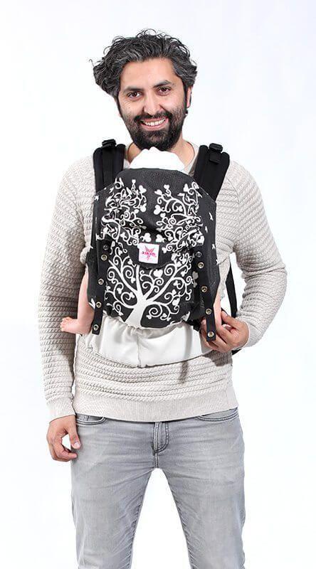 Kokadi Flip bæresele – Mr Wonderland