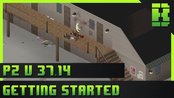 @theindiestone #projectzomboid #PZ #PCGameplay  This is my Let's Play Project Zomboid Gameplay  Project Zomboid v37.14 is an open world survival horror video game in alpha stage development by independent developer The Indie Stone. The game is set in a post apocalyptic zombie infested world where the player is challenged to survive for as long as possible before inevitably dying. It was also one of the first five games released on the alpha funding section of the gaming portal Desura.   The…