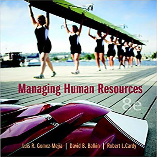 128 best test bank images on pinterest manual textbook and user guide solution manual for managing human resources 8th edition by gomez mejia balkin and cardy fandeluxe