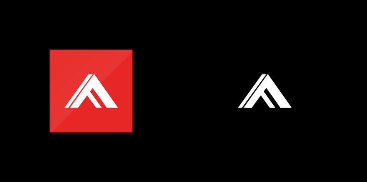 Forward logo design