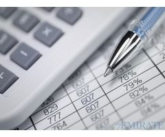 Junior Accountant required for an Interior Fit out Company