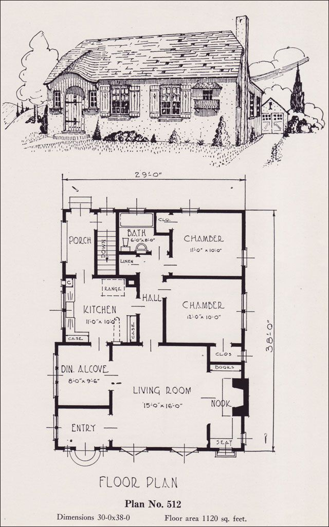 Storybook Cottage House Plans 320 best 1920s house images on pinterest | vintage houses, 1920s