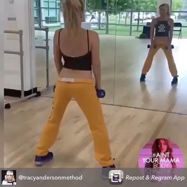 Part of today's workout #tracyanderson #tracyandersonmethod #tamily #wod #weights #arms #legs #tone #toning #instafit #fitspo #fitness #getfit #strength #strong #balance #body #physique #inspo #motivation #active #training #pt #fitgirls #goals #tarealtime #kick #challenge #thisgirlcan #fitfam
