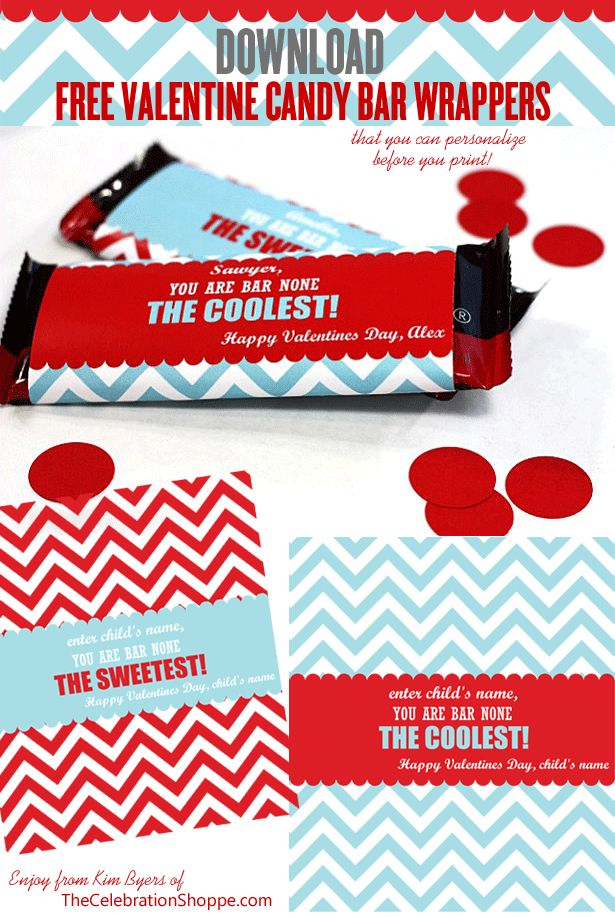 valentine candy bar wrapper templates - 17 best ideas about candy bar wrappers on pinterest