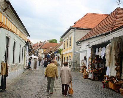 Szentendre Hungary