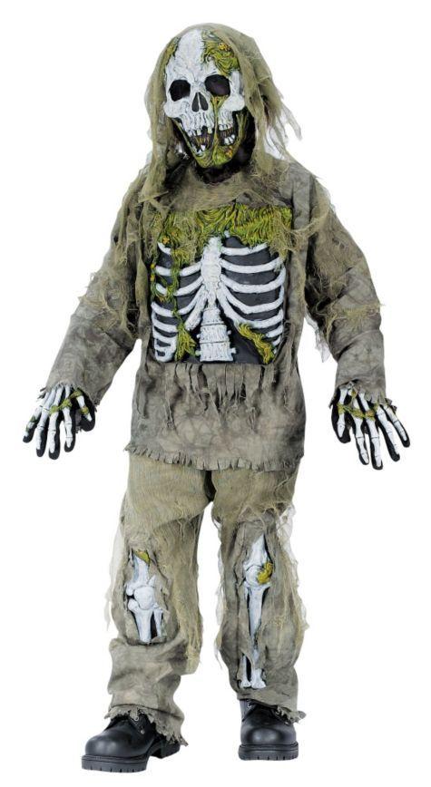 zombie astronaut costume - photo #42