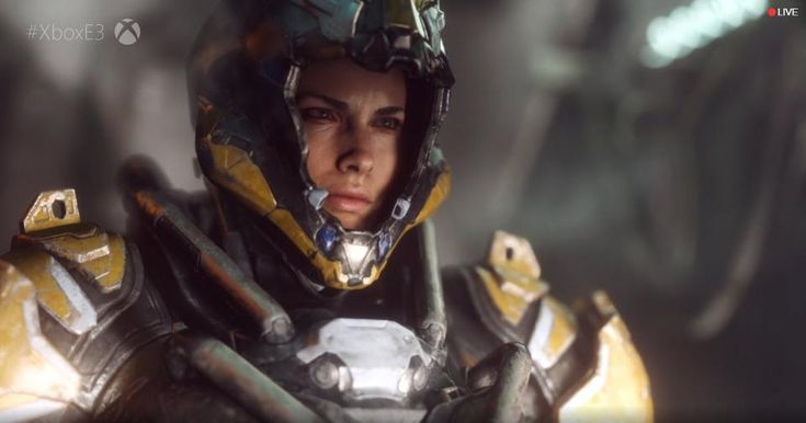 BioWare Reportedly Has Everything Riding On 'Anthem,' Now A 2019 Release