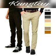 Celana Panjang Best Seller [ Fashion Pakaian Casual Formal Pria ] K028