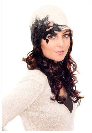PETA-LEE original | Felt hats