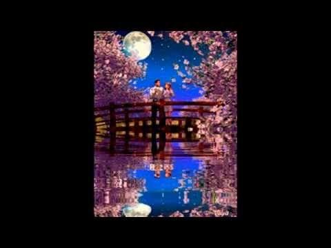 """Ирина Одарчук Паули.  Двое под луною из фортепианного цикла """"Близость"""""""