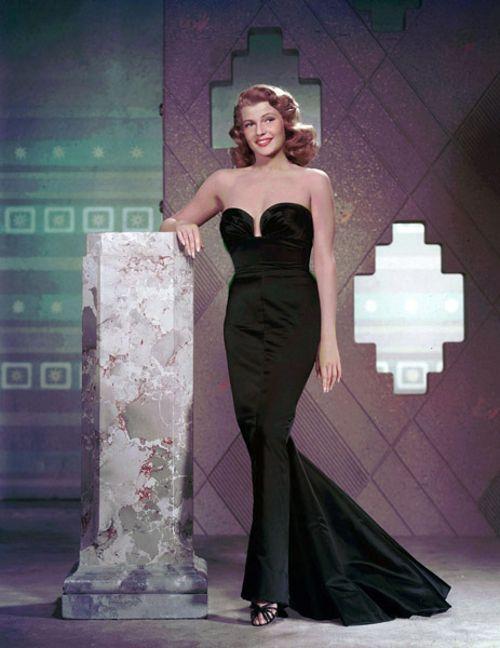 Rita Hayworth promotional photo for 'Affair in Trinidad' ~ 1952: Rita Hayworth, Fashion Style, Promotion Photo, Glamour Icons, Beautiful, Styleicon Fashion, Movie Stars, Ritahayworth Styleicon, Hayworth Promotion