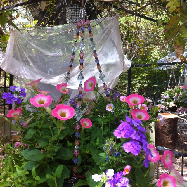 Hanging Flower Baskets At Lowes : Baskets lowes
