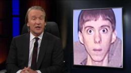 Real Time with Bill Maher: New Rules – October 16, 2015