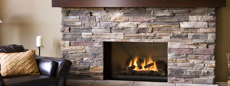 Stone Veneer make great back splash materials but can have countless other applications. Read more to figure out how to install yours!