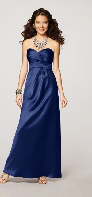 Absolutely gorgeous bridesmaid's dress!  Probably my fave so far, especially for the price!: Bridesmaid Dresses, Gorgeous Bridesmaid