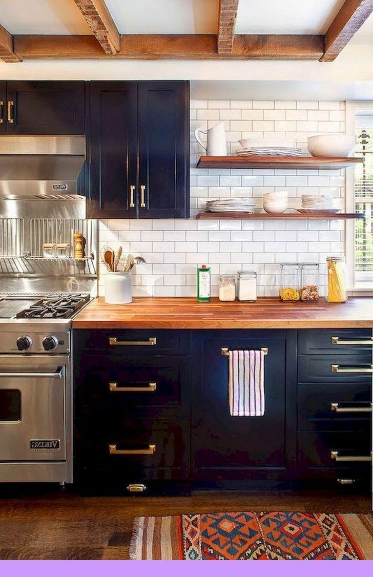 Modern Teak Kitchen Cabinets Modern Home Design