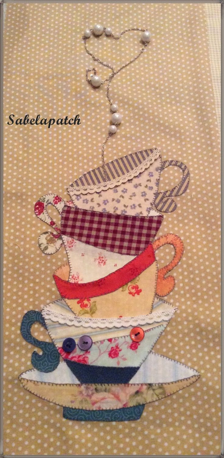 Sabelapatch: Bloques 6 y 7 Sweet Mistery Quilt de twinkle                                                                                                                                                                                 Más