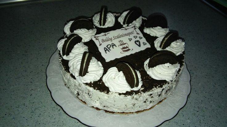 Oreo torta Robimnak