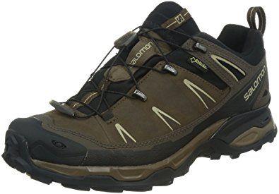 Salomon Men's X Ultra LTR GTX Hiking Shoe Review | Trekking