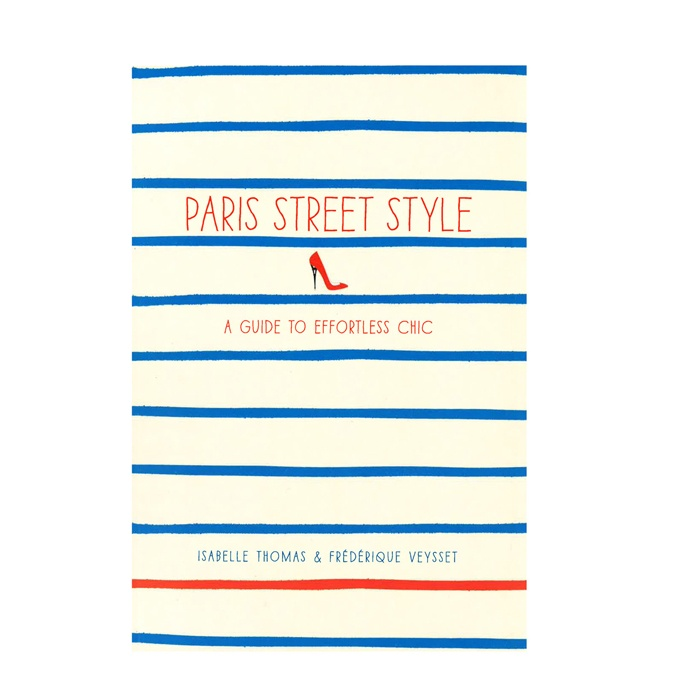 'Paris Street Style: A Guide to Effortless Chic'