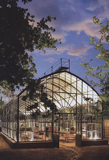Le blog de l'architecte du prieuré d'Orsan | C'est beau et c'est bon