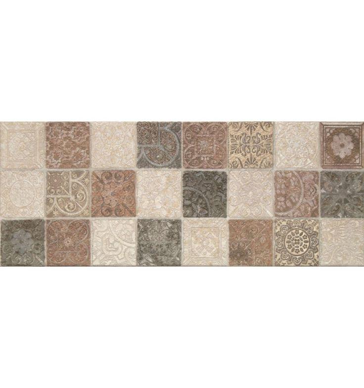 Marockanskt kakel p dekoration stucatto for Dekoration mosaik