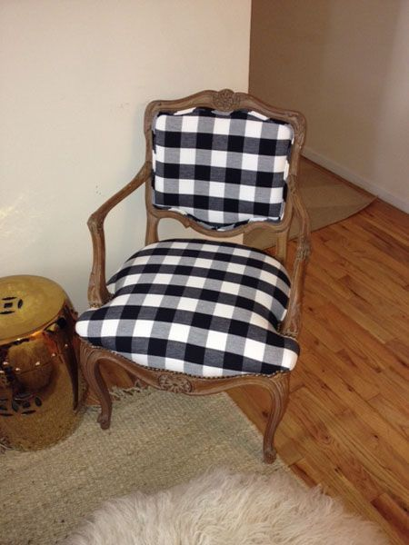 Chairs Before And After DIY Pinterest Decorating