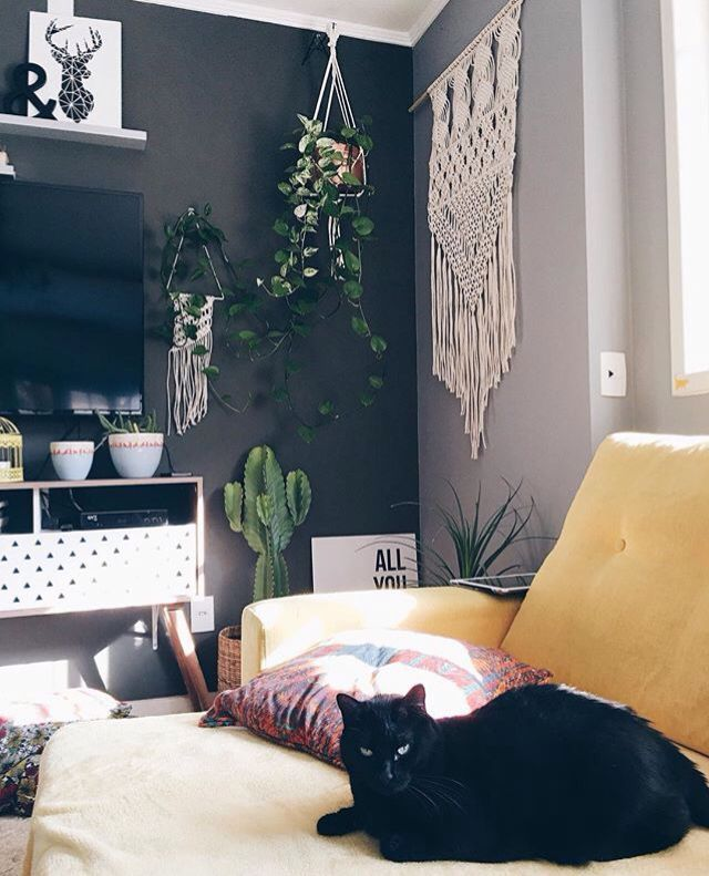 10+ Dreamy Bohemian Bedroom Design Ideas For Kids